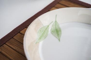 Lubiana ameryka salaterkarawier okrągły 19 cm 2947