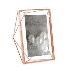 Umbra - ramka na zdjęcia prisma 5 x 7 - miedziana - miedź