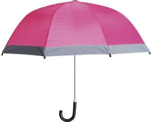 Parasol odblaskowy Playshoes różowy