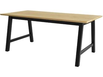 Stół do jadalni john 180x90 dąb