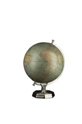 Authentic models zabytkowy globus weber costello gl066