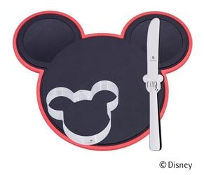 Zestaw dla dzieci 3 el. myszka miki wmf
