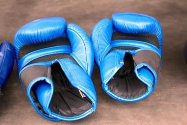 Fototapeta rękawice bokserskie fp 1219