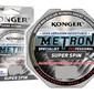 Żyłka konger metron specjalist super spin 0,28mm150m