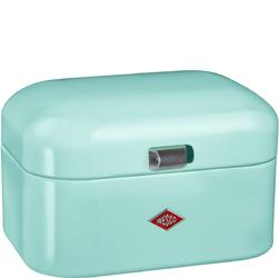 Pojemnik stalowy na mały chleb i pieczywo miętowy Single Grandy Wesco 235101-51