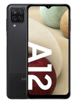 Samsung smartfon galaxy ds a12 464gb czarny