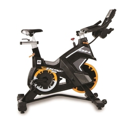 Rower spinningowy superduke power - bh fitness
