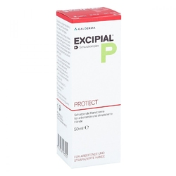 Excipial protect krem ochronny