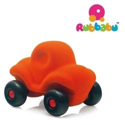 Rubbabu samochód sensoryczny pomarańczowy, 1+