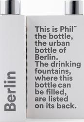 Butelka na wodę Phil Berlin