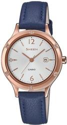 Casio sheen she-4533pgl-7buer