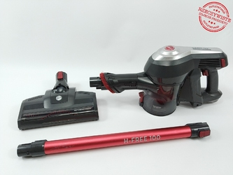 Odkurzacz bezprzewodowy hoover h-free 100 hf122gpt
