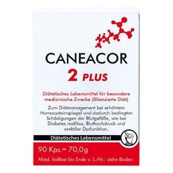 Caneacor 2 plus kapsułki