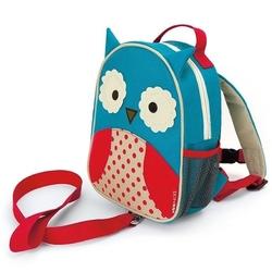 Skip hop plecak baby zoo sowa 1-3 lat