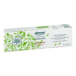 Alkmene teebaum zahncreme
