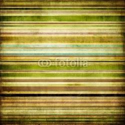 Obraz na płótnie canvas czteroczęściowy tetraptyk vintage paski