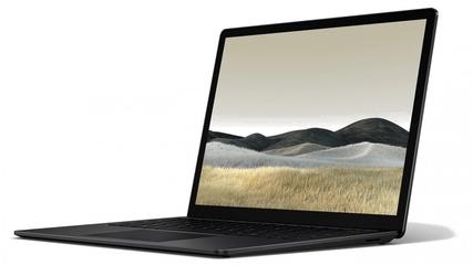 Microsoft surface laptop 3 win10pro i5-1035g78gb256gb15 commercial black rdz-00029