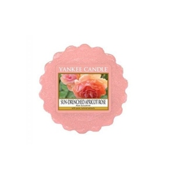 Wosk zapachowy sun-drenched apricot rose 22g