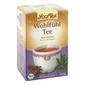 Yogi tea wohlfühl bio filterbeutel