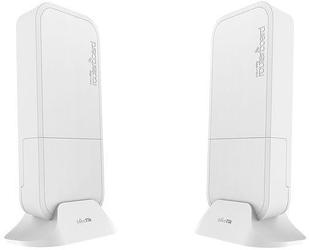 Mikrotik routerboard wireless wire wap-60ad kit - szybka dostawa lub możliwość odbioru w 39 miastach
