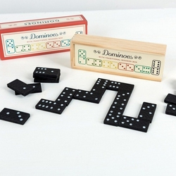 Gra podróżna rex london - domino