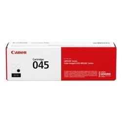 Toner Oryginalny Canon 045 1242C002 Czarny - DARMOWA DOSTAWA w 24h
