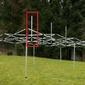 Zamienna część do konstrukci dachu pawilonu, części do pawilonów