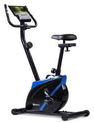 Rower magnetyczny hs-2070 onyx niebieski - hop sport - niebieski