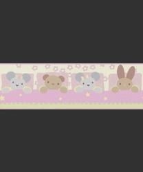 Bord króliczki rasch 140019