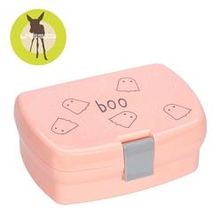 Lunchbox lassig little spookies - peach