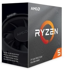 Amd procesor ryzen 5 3600xt 3,8gh 100-100000281box