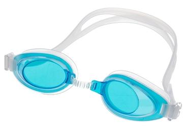 Okulary do pływania vivo junior b-0121 białe