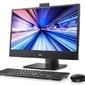 Dell komputer optiplex 5270 aio w10pro i5-950016gb256gb ssd21.5 fhdintel uhd 630adj standcam  micdvd rwwlan + btkb216