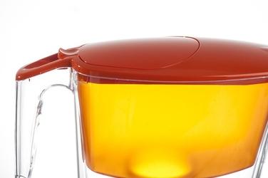 Aquaphor standard dzbanek z filtrem do wody 2.5 l pomarańczowy
