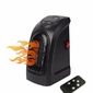 Handy heater mini grzejnik elektryczny 400w pilot
