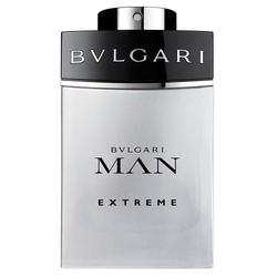 Bvlgari man extreme perfumy męskie - woda toaletowa 100ml - 100ml