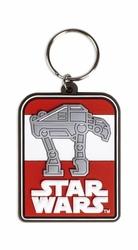Star Wars The Last Jedi AT-M6 - brelok