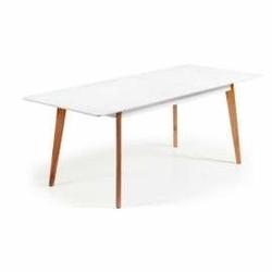Rozkładany stół meety 160200x90cm