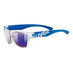 Okulary juniorskie uvex sportstyle 508 53-3-895-9416