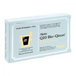 Q 10 bio-qinon gold 100 mg kapsułki