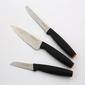 Noże fiskars functional form, zestaw do warzyw i owoców 3 szt. 1014199