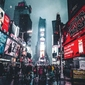 Manhattan - plakat