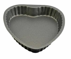 Forma do pieczenia w kształcie serca Fissler