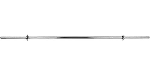 Gryf prosty śrubowy 30 mm 180 cm mw-g180-ex-sr - marbo sport
