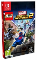 Cenega gra ns lego marvel super heroes 2
