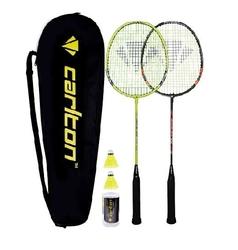 Badminton zestaw carlton aeroblade 500 2p