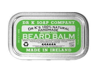 Dr k soap balsam do brody woodland zapach lasu 50 g