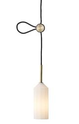 Le klint :: lampa wisząca pliverre śr. 8,5 cm