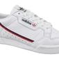 Adidas continental 80 g27706 44 23 biały