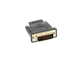 Lanberg adapter hdmi f - dvi -d m24+1 dual link
